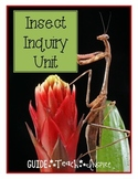 Insect Inquiry Unit w/Bingo Game and Independent Research Project