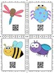 Insect Write the Room with QR Codes