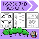 Insect and Bug Unit