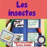 1.10A Los insectos