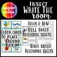 Insectos- Busca y Escribe (write the room)