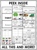 Interactive Activities - Bugs and Insects