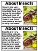 Insects {A Complete Nonfiction Resource}
