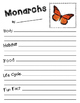 Insects!  A PebbleGo resource