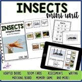 Insects Adapted Book #easterdollardeals