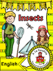 Insects Bilingual Bundle