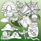 Insect/Bug Clip Art ** For Commercial and Personal Use**