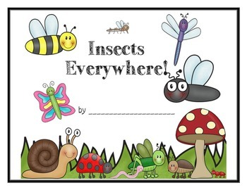 Insects Everywhere