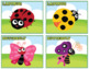 Insects Flash Cards