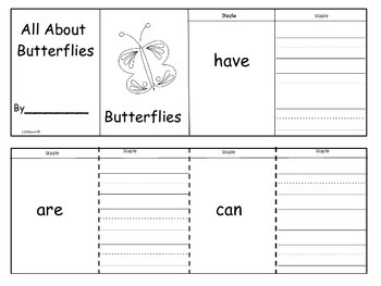 Insects Flip Flap Books
