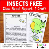 Insects Free
