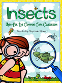 Insects | Insect Unit