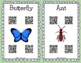 Insects QR Research Report