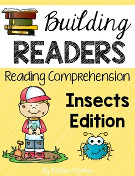 Insects Reading Comprehension
