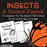 Insects Science Journal- Insects FOSS Companion