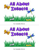 Insects Vocabulary Activities for Beginning ELLs