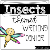 Insects Writing Center