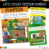 Life Cycle Edition for Green Screen Bundle