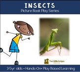 Insects_Picture Book Play Series