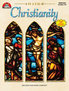 Inside Christianity