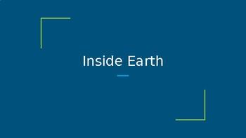 Inside Earth Slideshow