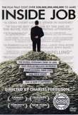 Inside Job: The Film that cost over $20,000,000,000,000 to Make