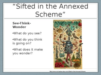 Inside My Head Presentation