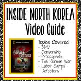 Inside North Korea Video Guide