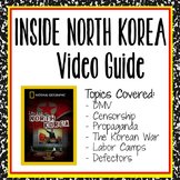 Inside North Korea Video Guide