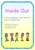Inside Out Activities