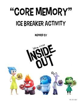 Inside Out - Core Memory (Ice Breaker)