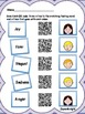 Inside Out Emotion QR Clips