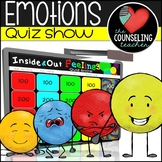 Inside and Out Emotions Quiz Show