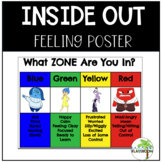 Inside Out Feeling Poster
