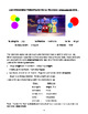 Inside Out (Intensa-mente) Movie Packet