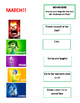 Inside Out Matching Worksheet