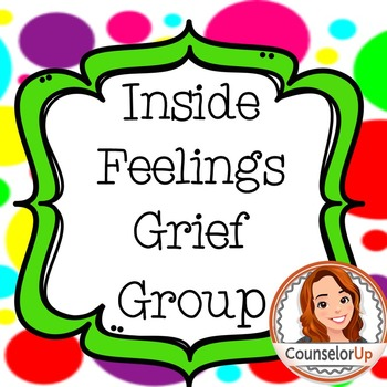 Inside Feelings Grief Group