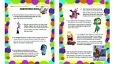 Inside-Out Movie Questions