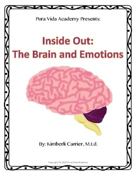 Inside Out: The Brain and Emotions