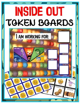 Inside Out Token Boards