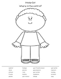 Inside-Out: Where is the control? Worksheet