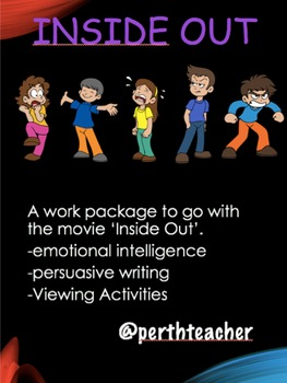 Inside Out - Work Package