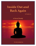 Inside Out and Back Again Novel Unit Study