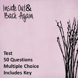 Inside Out and Back Again Test