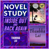 Novel Study of Inside Out and Back Again