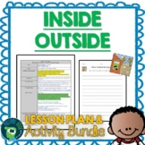 Inside Outside by Lizi Boyd Lesson Plan and Activities