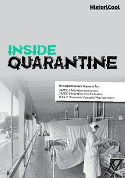 Inside Quarantine Resource Bundle