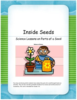 Inside Seeds