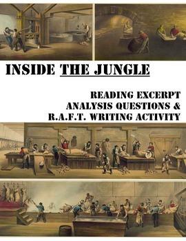 Inside Sinclair's The Jungle