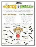 Inside Voices & Noises